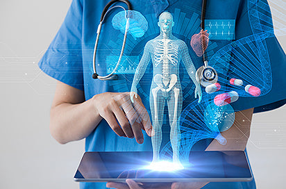 AI Transportables for the Medical Industry
