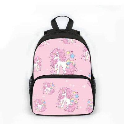 cartable licorne cp Paillettes
