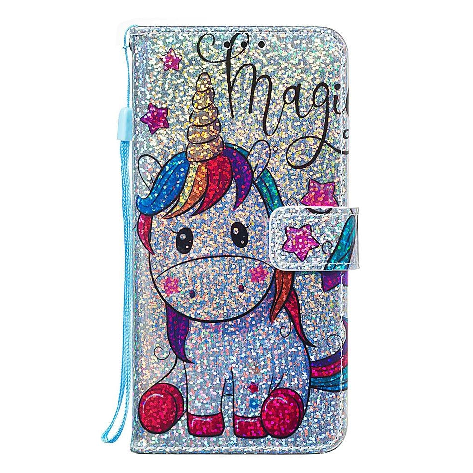 coque licorne huawei brilliant 2020