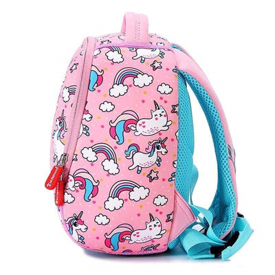 grand sac a dos licorne unicorn