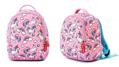 grand sac a dos licorne Cute