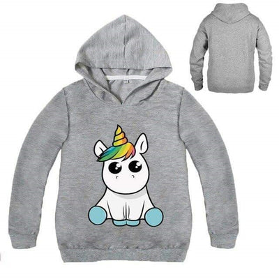 kawaii sweat licorne 2020