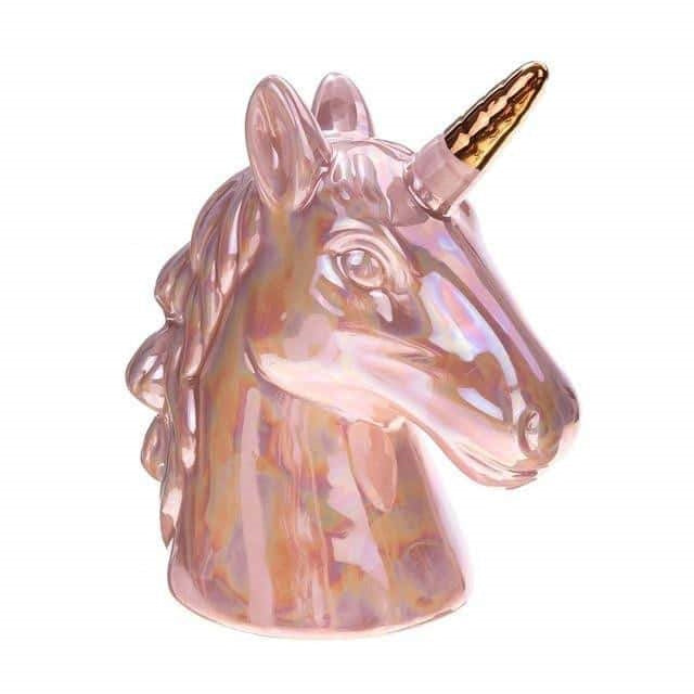 tirelire licorne ceramique adulte