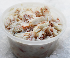 Jonah Crab Meat