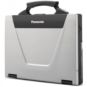 Panasonic Toughbook CF-52 15.4 Laptop intel core2Duo 4GB RAM (256GB SSD available) Wifi DVDRW Windows7 1000Knit Screen MS Office