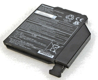 Panasonic CF-VZSU1430U Lithium Ion Multi-media Bay Toughbook Battery for CF-30