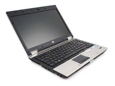 Hp Elitebook Laptop intel Core i5 3.10Ghz with TurboCache 8GB RAM Wifi WebCam DVD Windows 7 or 10 MSOffice 2016 Pro Plus
