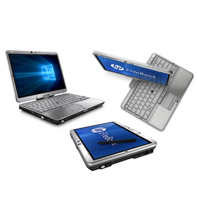 HP EliteBook 12.1