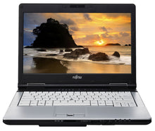 Load image into Gallery viewer, Fujitsu Lifebook intel Core i5 2.53Ghz 8GB LED WebCam DVDRW Windows 10 Pro MSOfficePro Warranty