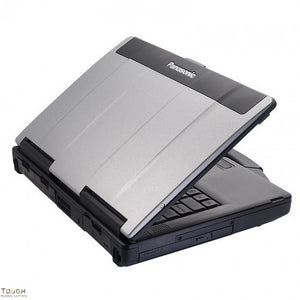 Panasonic Toughbook CF53-MK3 Intel i5 3.50GHz 8GB RAM 256GB SSD Windows 10 Pro DVDRW WIFI MSOffice