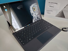 Load image into Gallery viewer, Microsoft Surface Pro (6th Gen Processor) Advanced i5, 8gb Ram, 256gb HD, Backlit Keyboard Cover! Windows 10 Pro MS OFFICE PRO
