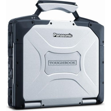 Panasonic Toughbook CF-30 TouchScreen Laptop 1TB=1000GB HD Windows 7 or 10 MSOFFICE