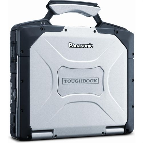 Panasonic Toughbook CF-30 TouchScreen Laptop 1TB=1000GB HD Windows 7 or 10 & OFFICE