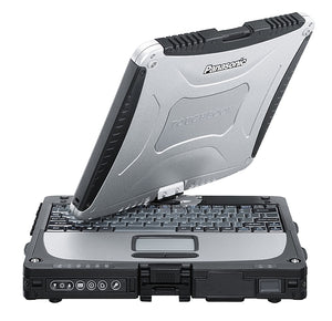 Panasonic Toughbook Multi TouchScreen CF19 MK7 Laptop intel core i5 3.2Ghz 16GB RAM 1TB HD Win10 BONUS: MS OFFICE 2019