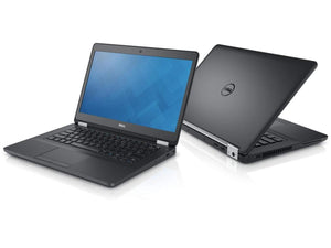 "Dell Latitude e7470 Ultrabook Intel® Core™ i5-6300U 2.4 GHz, (3M Cache, up to 3.00 GHz), 16GB DDR4, 256 GB SSD, 14.0"" SuperLED, WIN 10 Pro MS Office, BACKLIT Keyboard, Grade A+, 1 Year Warranty*"