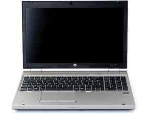 HP EliteBook 15.6 Intel Octa 8 Core i7 3.50Ghz 8GB RAM 256GB SSD HardDrive 1GB Dedicated VideoCard Windows 10 MSOffice Mint