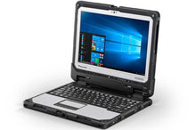 Load image into Gallery viewer, Panasonic ToughBook CF-33 Brand New i5-7300/2.7GHz 8GB RAM 256GB SSD,Win10 Dual CAM (SLIM Keyboard) MSOFFICE 2019