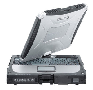 SUPER SALE: Panasonic Toughbook CF-19 Tablet Fully Rugged laptop Wifi Window 10 Pro with 256GB SSD Free Upgrade MSOffice 2019