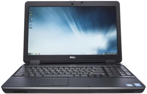 "Dell Latitude 15.6"" UXGA Laptop, Intel Core I7 4800MQ 3.5GHz (Octa Core), 16GB DDR3L, 512G SSD, DVDRW, 2GB GDDR5 VideoCard, Windoes 10 Pro, MS OFFICE 2019, 1 Year Warranty"