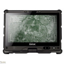 Load image into Gallery viewer, Getac V110 Fully Rugged Convertible Laptop / Tablet PC intel core i5 12GB RAM 1TB m2.SSD Windows10PRO Dualcamera MS Office 2019