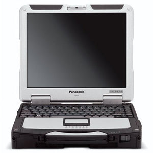 Panasonic toughbook CF-31 MK4 intel Core i5 3.4ghz 16GBRAM 1TB HD 3G Builtin Widows 7or10 1000Knit SuperLED Office