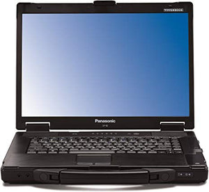 "Panasonic Laptop Toughbook CF-52 MK5 (latest) Intel Core i5 -3360M 2.8Ghz 16GB RAM 1TB HDD AMD Radeon HD 7750M 15.4"" WUXGA+ 1920 x 1200p, 4G LTE Modem, Windows 7 or 10 Professional"