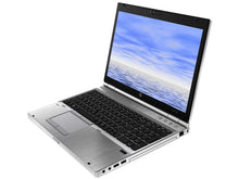 Load image into Gallery viewer, HP EliteBook 15.6 Intel Octa 8 Core i7 3.50Ghz 8GB RAM 256GB SSD HardDrive 1GB Dedicated VideoCard Windows 10 MSOffice Mint