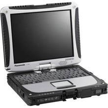 Load image into Gallery viewer, SUPER SALE: Panasonic Toughbook CF-19 Tablet Fully Rugged laptop Wifi Window 10 Pro with 256GB SSD Free Upgrade MSOffice 2019