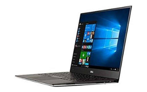 Dell XPS 13 Touchscreen Ultrabook with QHD+ Screen Windows 10 Pro MS OFFICE 2019 Profesional Plus