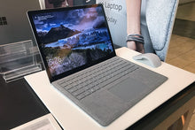 Load image into Gallery viewer, Microsoft Surface Pro Laptop 1 Windows10Pro MS Office 2019 intel i5-7300 8GB RAM 256GB SSD