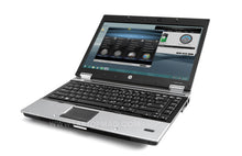 Load image into Gallery viewer, Hp Elitebook Laptop intel Core i5 3.10Ghz with TurboCache 8GB RAM Wifi WebCam DVD Windows 7 or 10 MSOffice 2016 Pro Plus