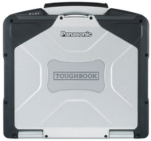 Load image into Gallery viewer, Panasonic toughbook CF-31 MK4 intel Core i5 3.4ghz 16GBRAM 1TB HD 3G Builtin Widows 7or10 1000Knit SuperLED MSOffice