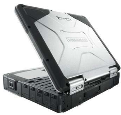 Panasonic toughbook CF-31 MK4 intel Core i5 3.4ghz 16GBRAM 1TB HD 3G Builtin Widows 7or10 1000Knit SuperLED MSOffice