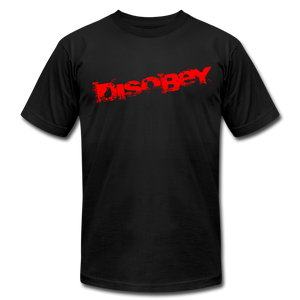 Disobey - black
