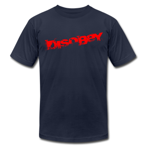Disobey - navy