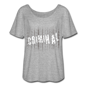 Criminal - heather gray