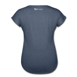 War - navy heather
