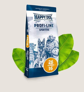 Happy Dog Profi-Line Sportive 26-16 - Targa Pet Shop