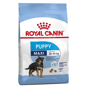 Royal Canin Maxi Puppy Dry Dog Food - Targa Pet Shop