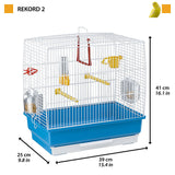 Ferplast Rekord 2 - Targa Pet Shop