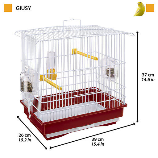 Ferplast Giusy - Targa Pet Shop
