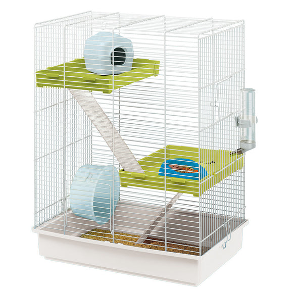 Ferplast Hamster Tris - Targa Pet Shop