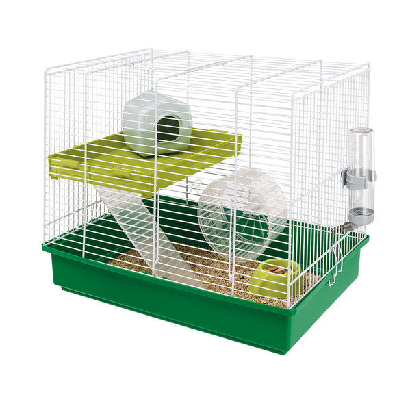 Ferplast Hamster Duo - Targa Pet Shop