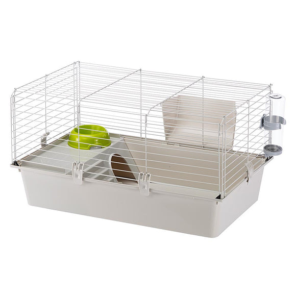 Ferplace Cavie 80 - Targa Pet Shop