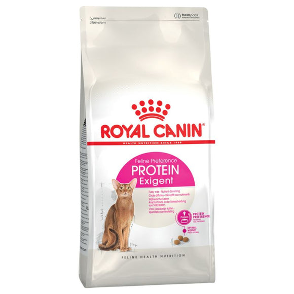 Royal Canin Feline Preference Protein Exigent Adult Cat Food - Targa Pet Shop