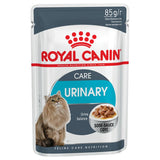 Royal Canin Urinary Care Pouches in Gravy Adult Cat Food - Targa Pet Shop