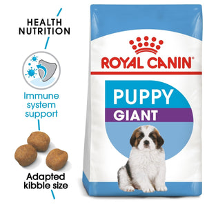 Royal Canin Giant Puppy Dry Dog Food - Targa Pet Shop