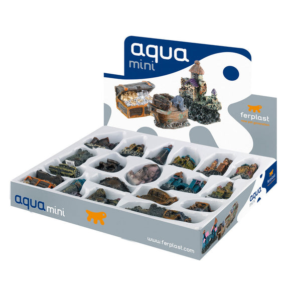 Ferplast Blu 9180 Aqua Mini - Targa Pet Shop