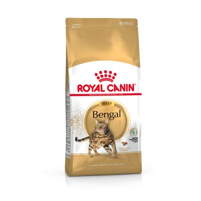 Royal Canin Bengal Adult Cat Food - Targa Pet Shop