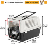 Ferplast Atlas 40 - Targa Pet Shop